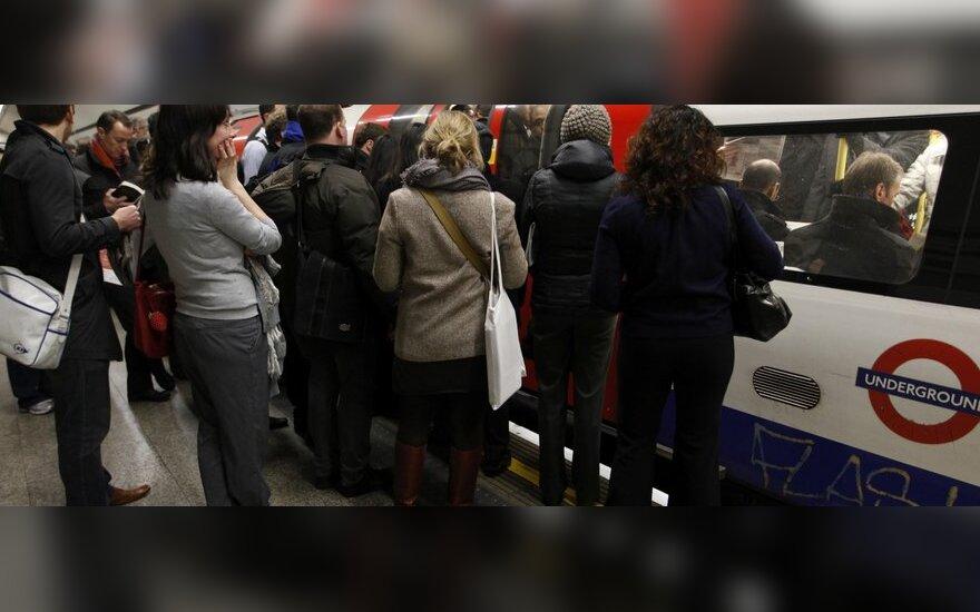 Kur viešuoju transportu važinėti brangiausia?