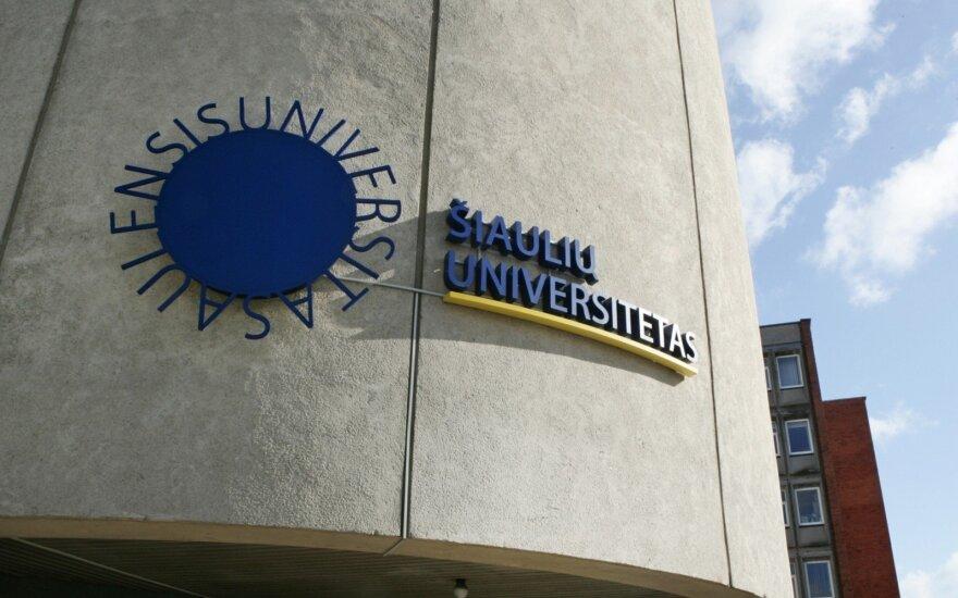 Šiaulių universitetas