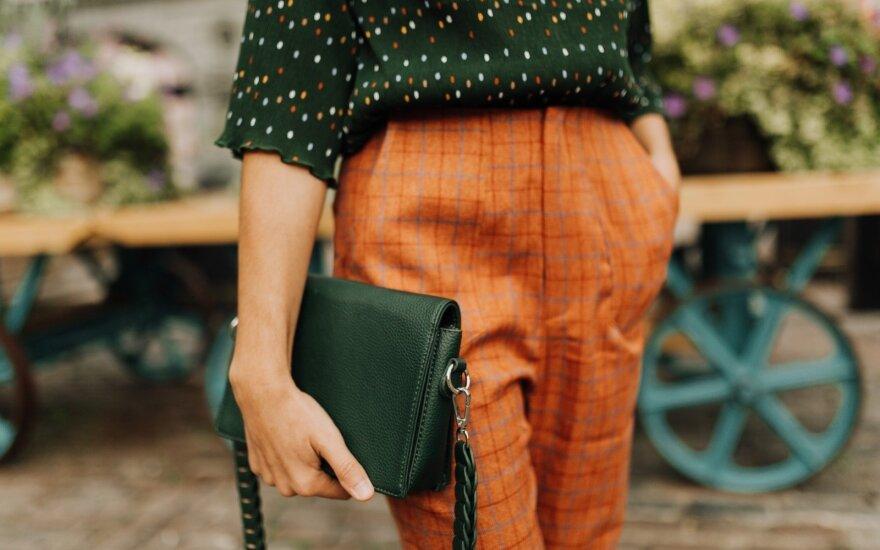 Kodėl drabužiai tarnauja vos vieną sezoną: žinomi mados pasaulio veidai – apie jų ilgaamžiškumą