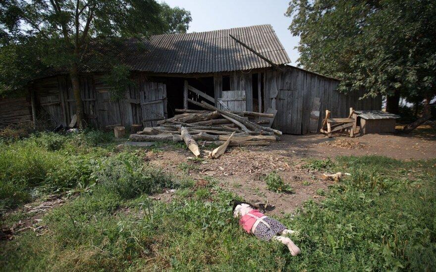 V. Gailius apie du medine pliauska talžytus berniukus: pareigūnai nuslėpė kriminalinį nusikaltimą