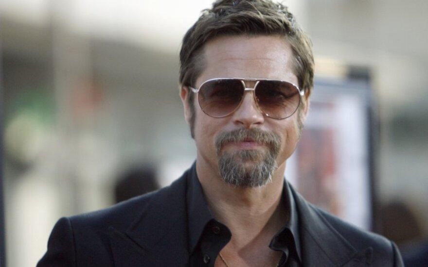 Bradas Pittas