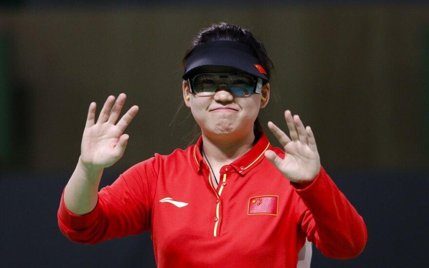 Mengxue Zhang
