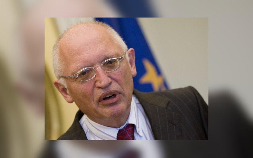 Guenteris Verheugenas