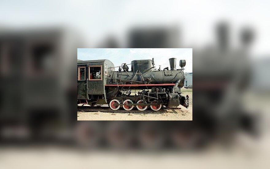 Siaurasis geležinkelis, siaurukas