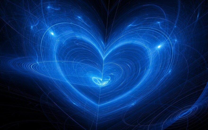 Astrologės Lolitos prognozė rugpjūčio 2 d.: diena meilei ir dėmesiui