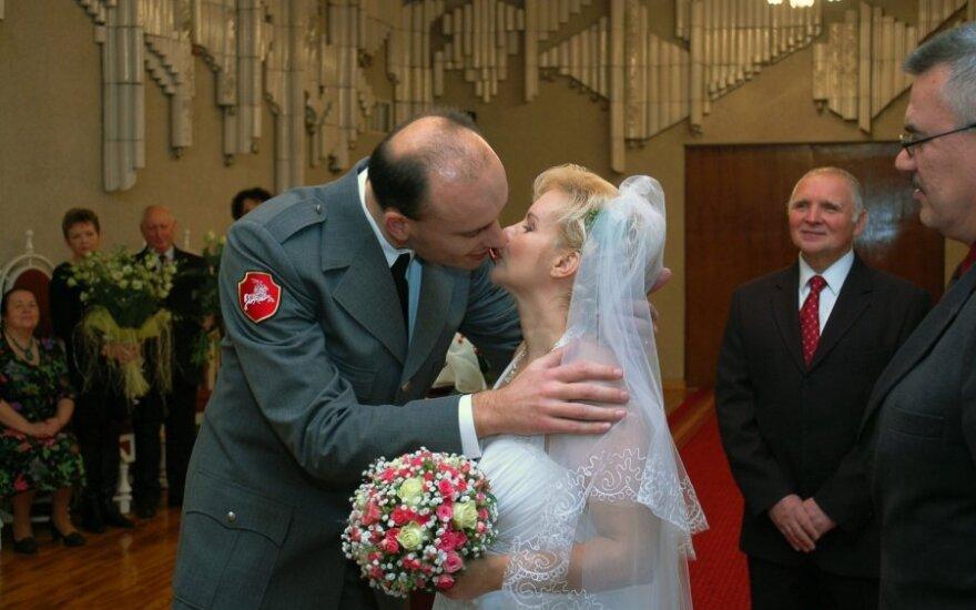 M.Murza vedė Rusijos pilietę