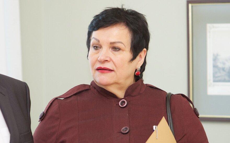 Audronė Pitrėnienė