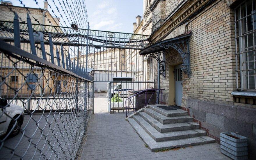 Svarsto uždaryto Lukiškių kalėjimo ateitį: tarp galimų scenarijų – viešbutis