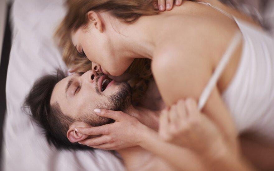 Daugkartinis vyrų orgazmas: reikia žinoti tik vieną sekso gudrybę