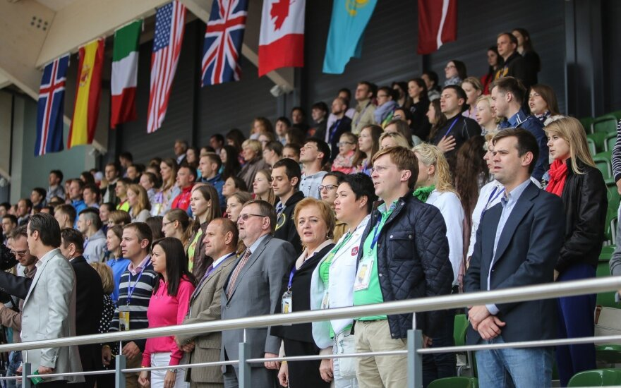 Lithuania's youth from around the world gather for global congress