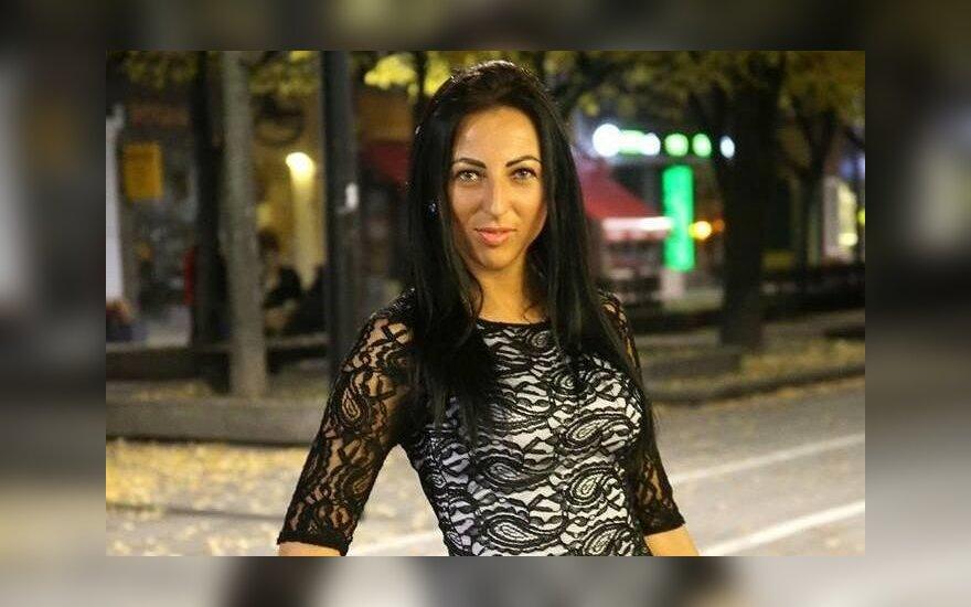 Monika Ostrenkova