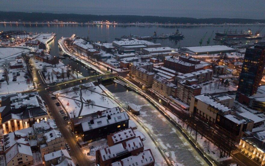 Ukrainos IT įmonė Klaipėdoje įdarbins 25 programuotojus