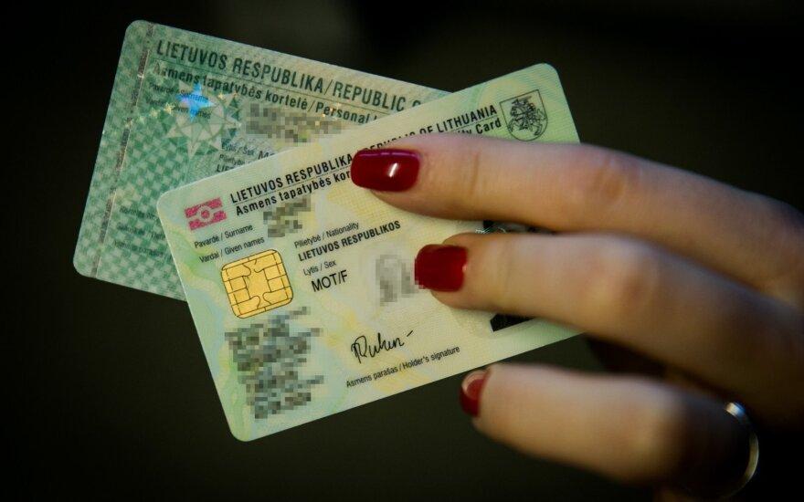 Mokesčių ir Darbo inspekcijoms žada duomenų, kuriuos gaudavo teisėsauga