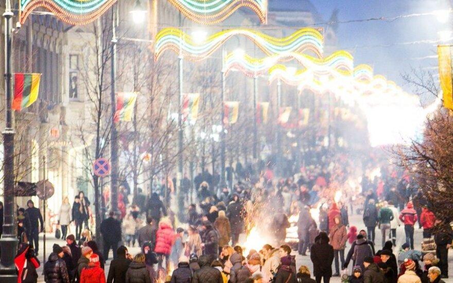 Vasario 16-ajai – tradiciniai ir originalūs renginiai