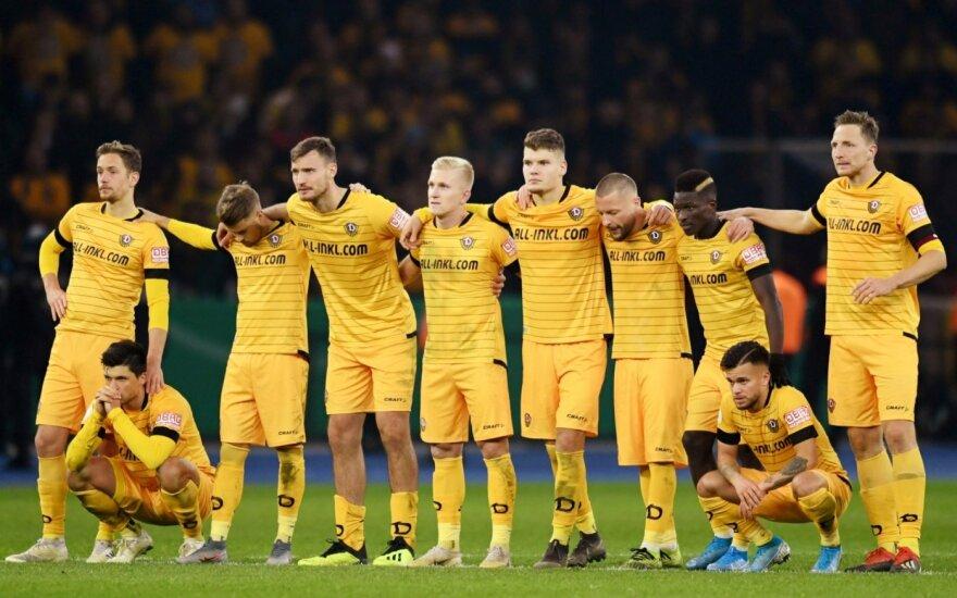 Dresdeno Dinamo