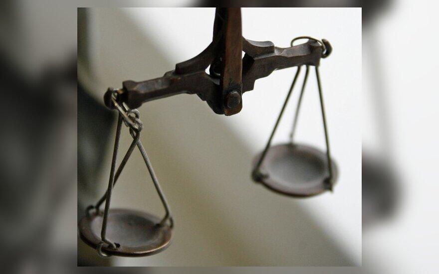 Teismas imasi Lietuvos jūreivių skundo, siekiant 30 mln. litų kompensacijos už nelaisvėje JAV praleistus metus