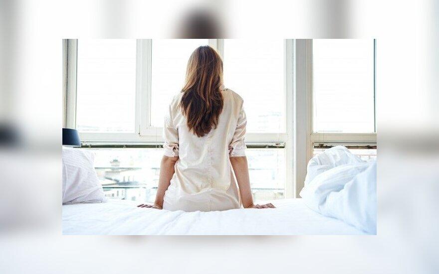 Daugeliui gėdą kelianti liga paveikia net lytinį gyvenimą: išeitis yra