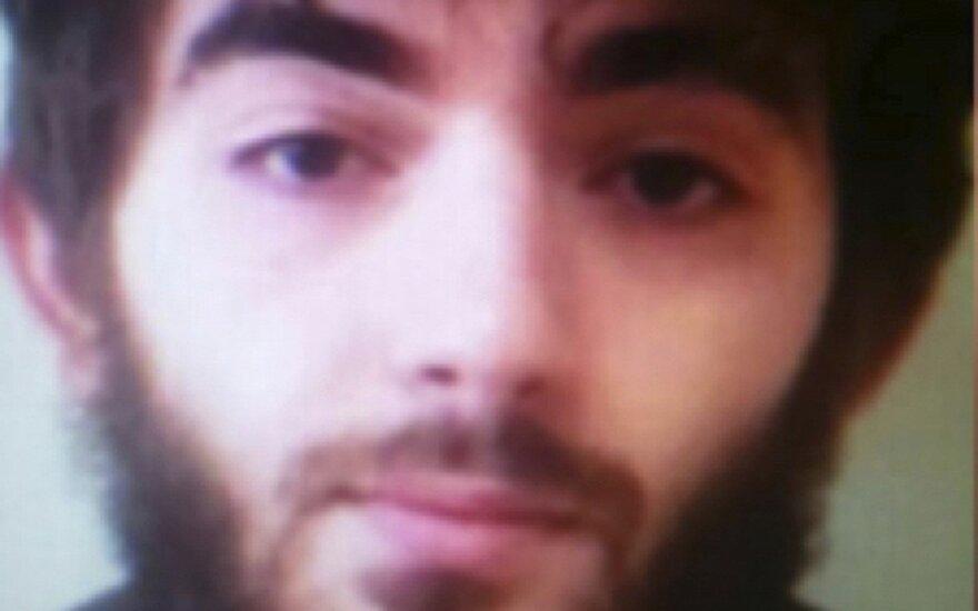 Prancūzų policija apklausia Paryžiaus užpuoliko tėvus ir draugus