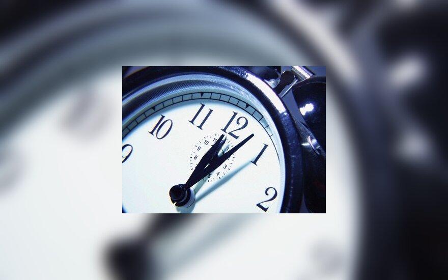 Sutrumpėjus darbo laikui siūloma, kad prarastą atlyginimo dalį mokėtų valstybė