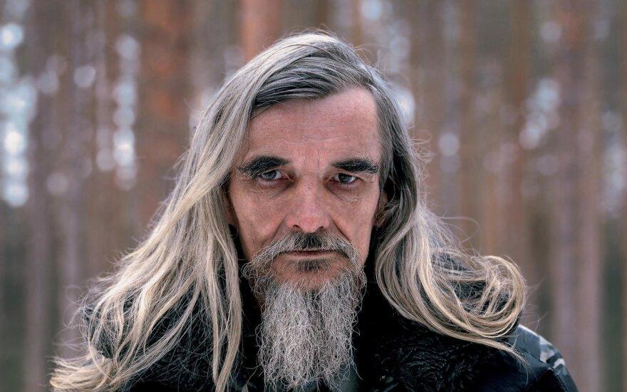 Rusijos aktyvistui Dmitrijevui gresia devyneri metai kalėjimo