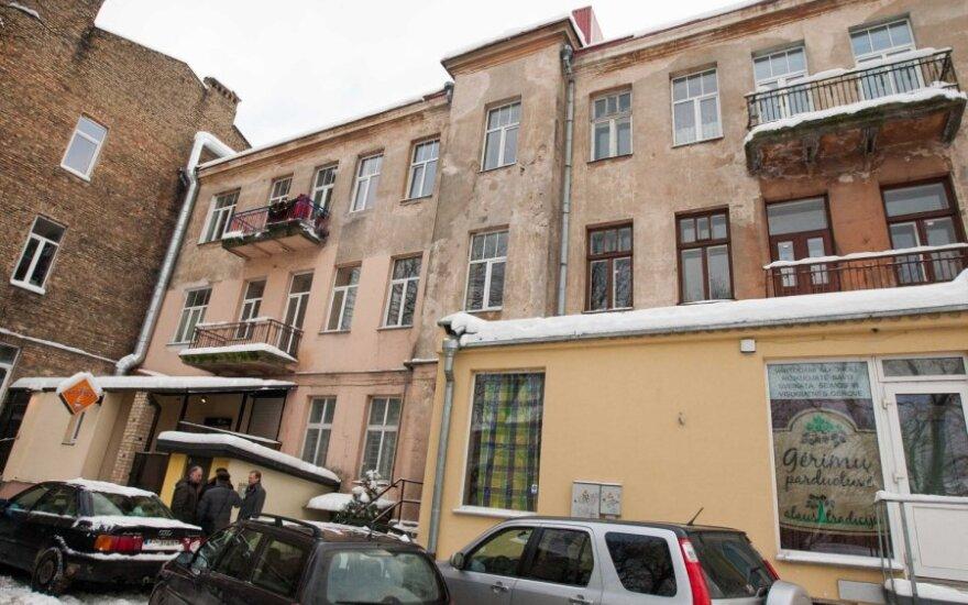 Šildymas Vilniuje: namai panašūs, o sąskaitos skiriasi dvigubai