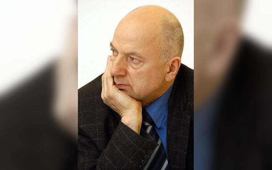 Kęstutis Čilinskas