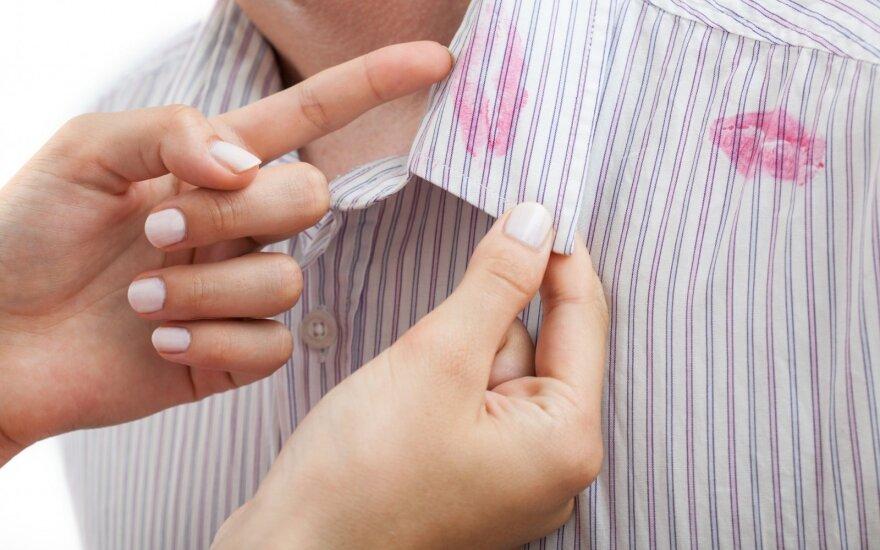 Mokslininkas patvirtino – vyro neištikimybė simbolizuoja meilę žmonai