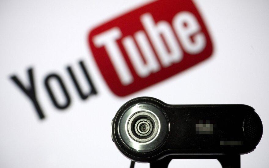 """Kaip sėkmingai reklamuotis """"Youtube"""" kanale?"""