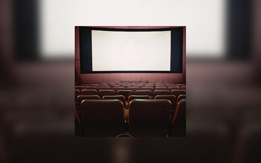 kino teatras, kinas, filmai
