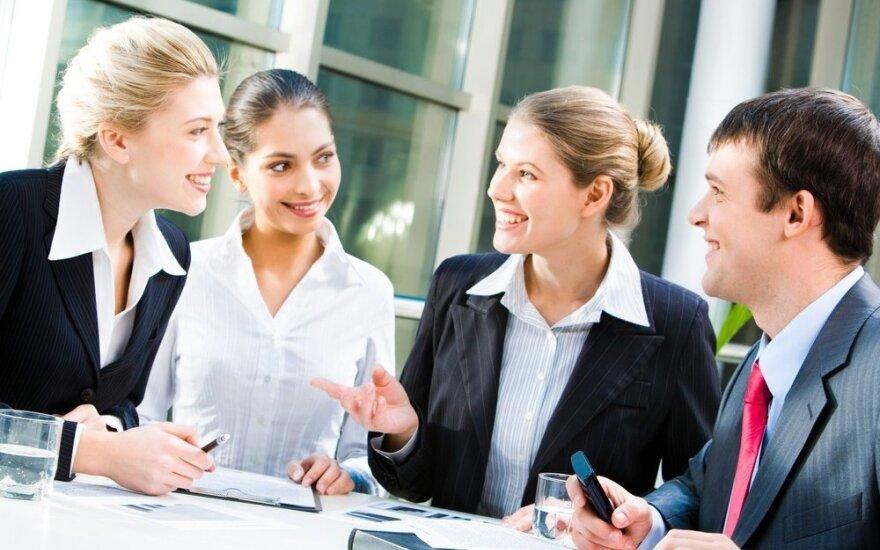 8 psichologinės gudrybės, kurios palengvins kelią į sėkmę