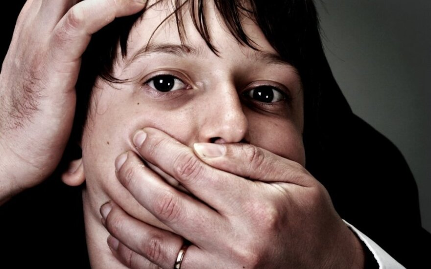 Seksualinė prievarta: auka pati kalta?