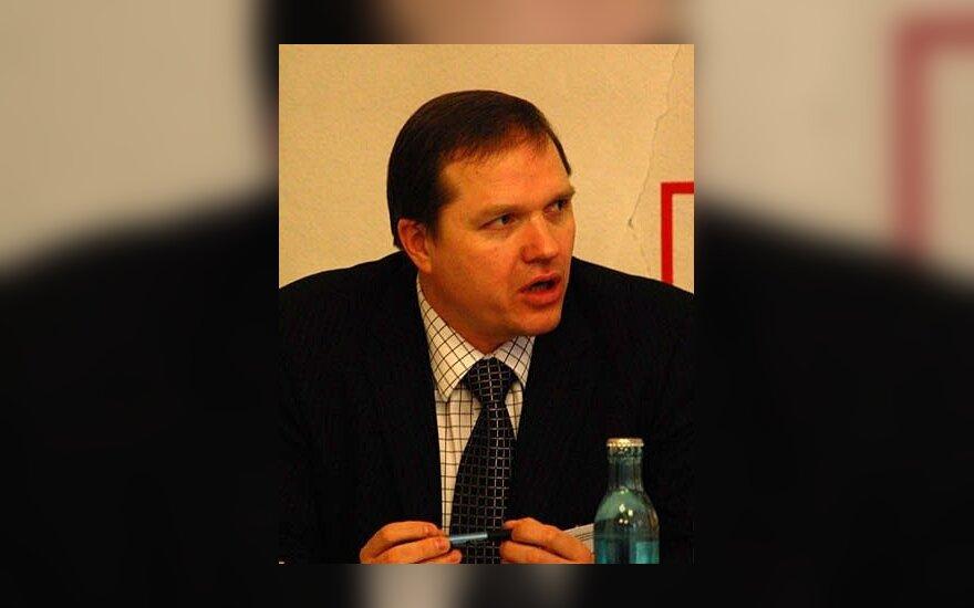 Vytautas Pinkus