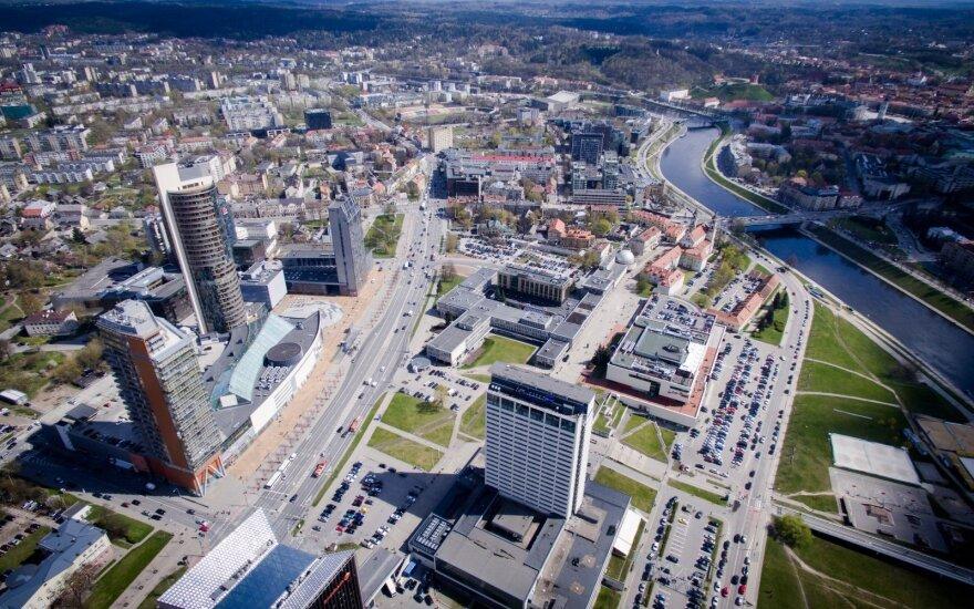 Vilniaus skola pernai sumažėjo 18 proc. iki 315 mln. eurų