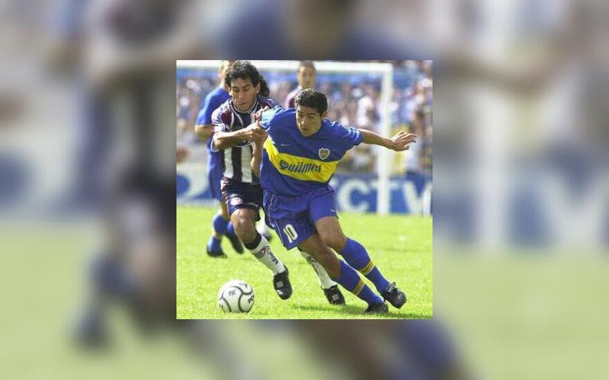 """""""Boca Juniors"""""""