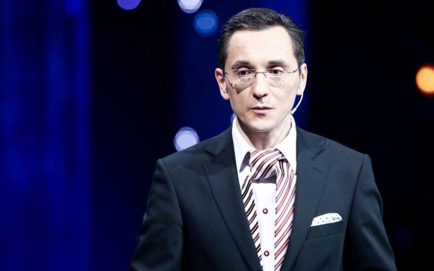 Andrius Rožickas