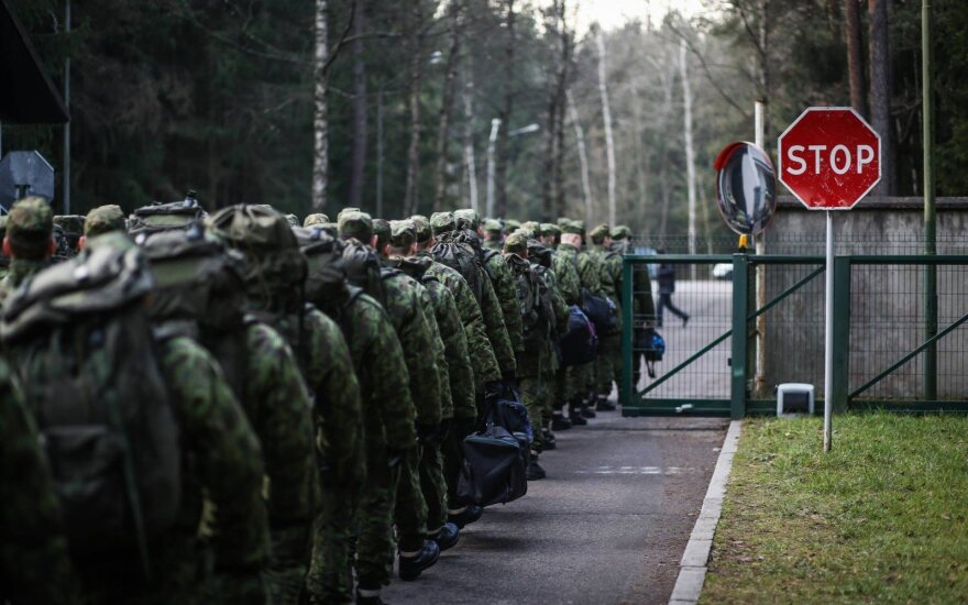 Lithuania much better prepared for Zapad than in 2013 - Seimas panel heads