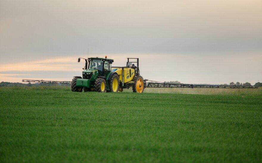 Baltijos šalys ir Lenkija pasirašo deklaraciją dėl išmokų žemdirbiams suvienodinimo