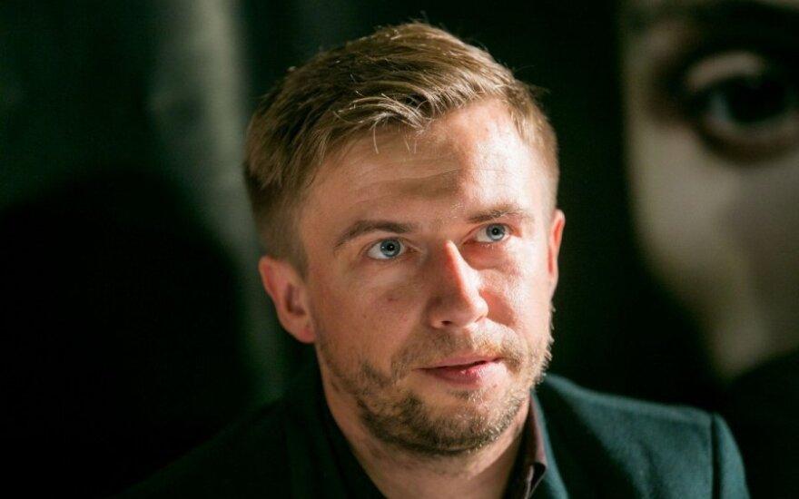 Marius Jampolskis