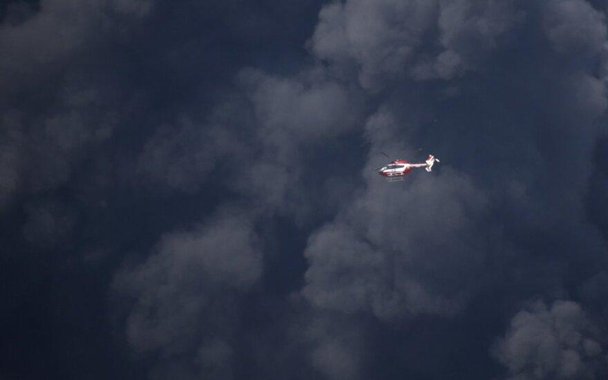 Ukrainoje – milžiniškas sprogimas: į dešimčių metrų aukštį kyla liepsnos, dega automobiliai