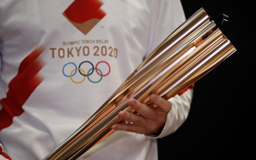 Olimpinis deglas
