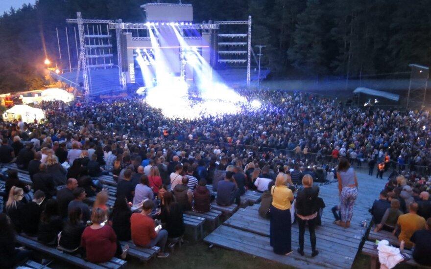 SEL koncertas