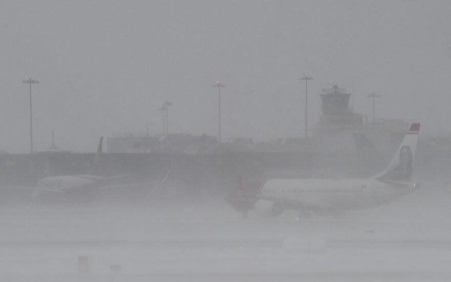 Dublino oro uostas