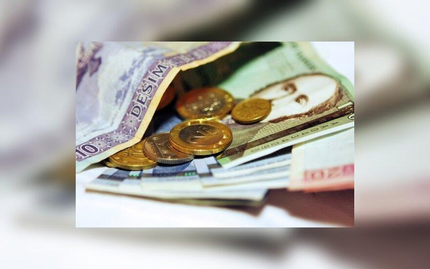 """""""Sodra"""" siūlo pradėti atidėti pensijų išmokėjimą"""