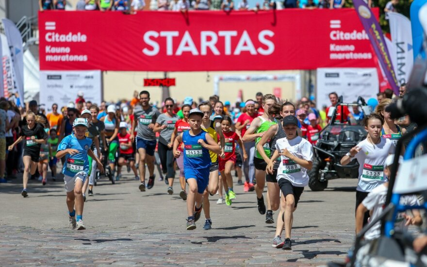 How to make the best of the Kaunas Marathon weekend