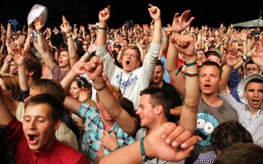"""Festivalis """"Granatos Live  2013"""""""