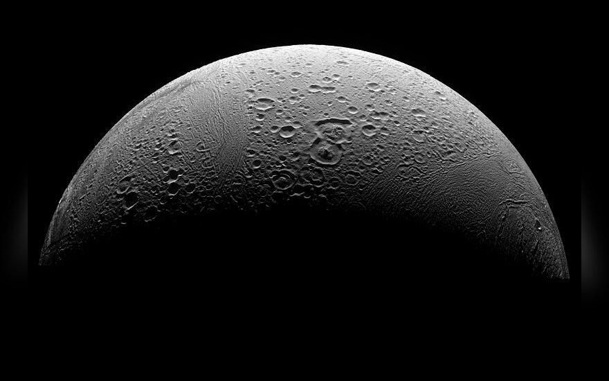 Saturno palydovas Enceladas