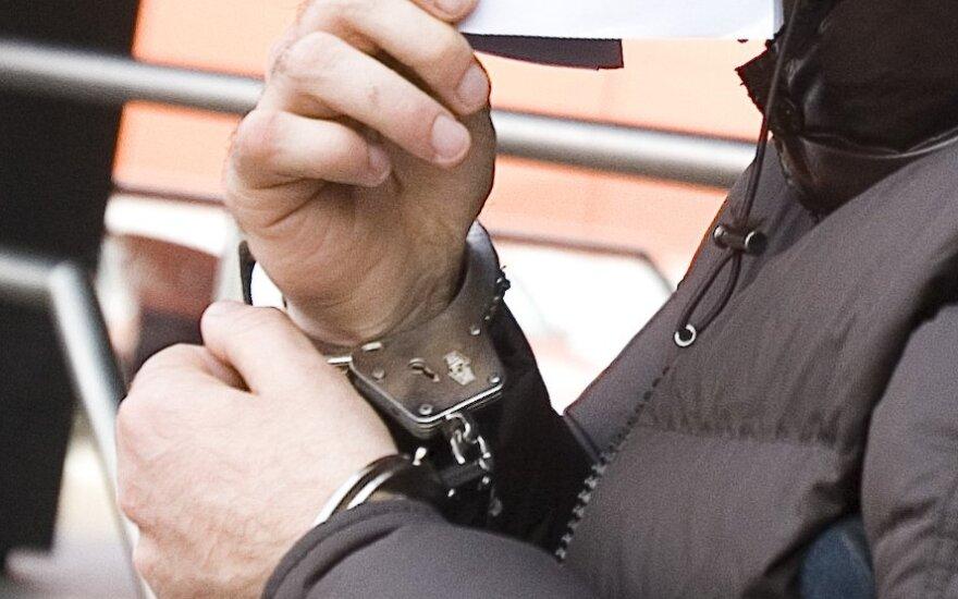 Pareigūnams įkliuvo tarptautiniu mastu veikusi gerai organizuotų sukčių grupuotė
