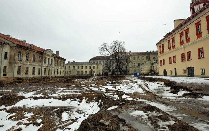 Buvusios Šv. Jokūbo ligoninės kompleksas