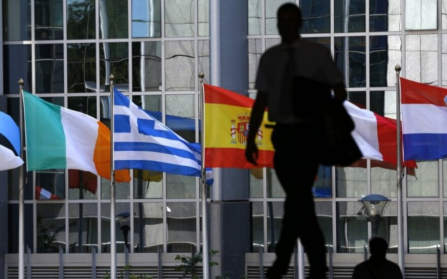 Nauja EP iniciatyva – pakeisti viešojo pirkimo taisykles