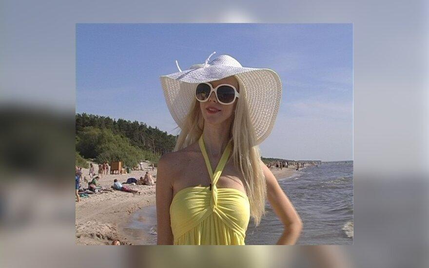 Inga Paksaitė-Stumbrienė